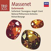 Massenet: Esclarmonde by Various Artists