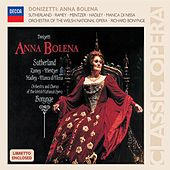 Donizetti: Anna Bolena by Various Artists