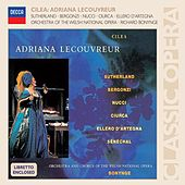 Cilea: Adriana Lecouvreur by Various Artists