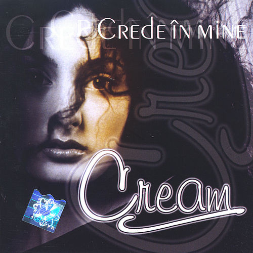 Crede in mine by Cream