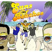 Suns of Beaches by Taco & Da Mofos