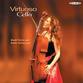 Virtuoso Cello by Seeli Toivio