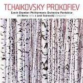 Tchaikovsky - Prokofiev by Various Artists
