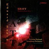 Tubin: Kratt (Complete Ballet Music) / Sinfonietta by Various Artists