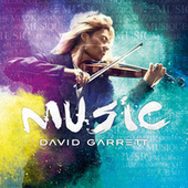 Music by David Garrett