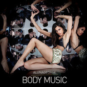 Body Music by AlunaGeorge