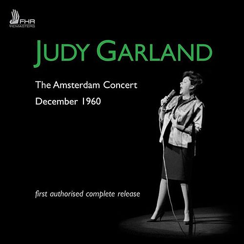 The Amsterdam Concert, 10 December 1960 by Various Artists