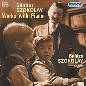 Works with Piano by Various Artists