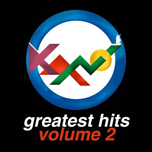Greatest Hits, Vol. 2 by Kano
