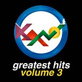 Greatest Hits, Vol. 3 by Kano