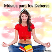 Música para los Deberes by Various Artists