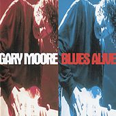 Blues Alive by Gary Moore