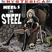 Heels Of Steel by Hysterica