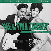 A Fool For You by Ike and Tina Turner