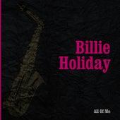 Grandes del Jazz 8 by Billie Holiday