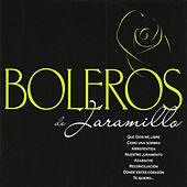 Boleros de Jaramillo by Julio Jaramillo