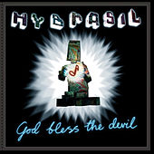 God Bless The Devil by Hybrasil