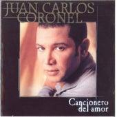 Cancionero del Amor by Juan Carlos Coronel
