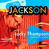 Essential Jazz Masters by Lucky Thompson