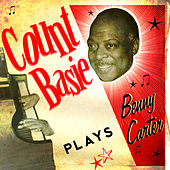 Plays Benny Carter by Count Basie