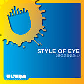 Grounded by Style Of Eye