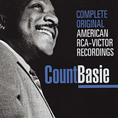 Complete Original American Rca-Victor Recordings by Count Basie