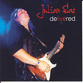 Delivered CD2 by Julian Sas