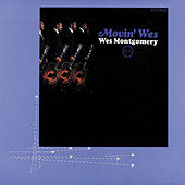 Movin' Wes by Wes Montgomery
