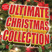 The Ultimate Christmas Album - 80 Great Christmas Songs by Various Artists