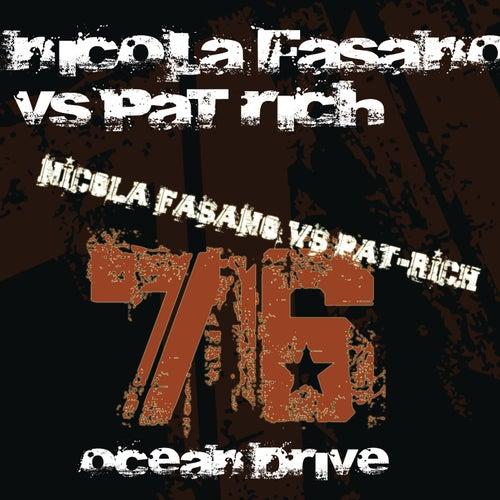 76 Ocean Drive by Nicola Fasano