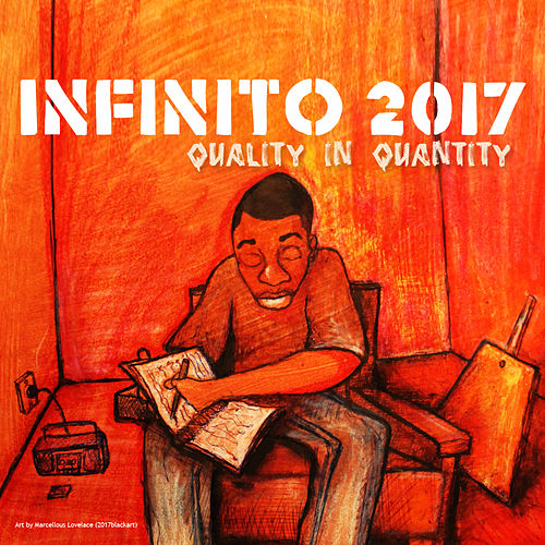 Quality In Quantity by Infinito: 2017