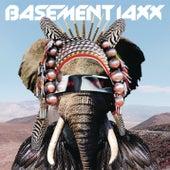 Feelings Gone by Basement Jaxx