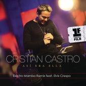 Así Era Ella by Cristian Castro