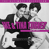 Be My Love by Ike and Tina Turner