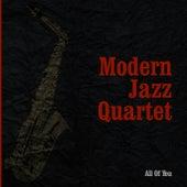 Grandes del Jazz 22 by Modern Jazz Quartet
