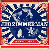 Shedlight by Jed Zimmerman
