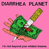 I'm Rich Beyond Your Wildest Dreams by Diarrhea Planet