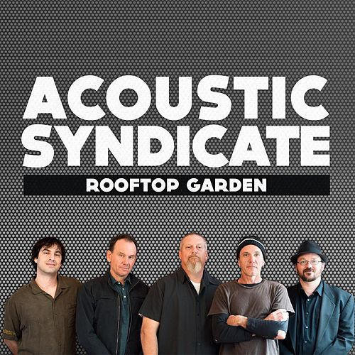 Rooftop Garden by Acoustic Syndicate