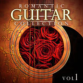 Romantic Guitar Collection V1 by Various Artists