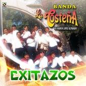 Exitazos by Banda La Costeña