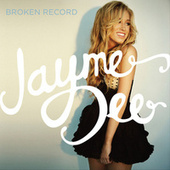 Broken Record EP by Jayme Dee