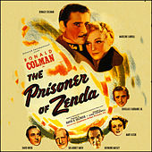 The Prisoner Of Zenda (Music From The 1952 Motion Picture Soundtrack) by Alfred Newman
