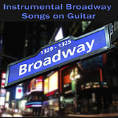 Instrumental Broadway Songs on Guitar by The O'Neill Brothers Group