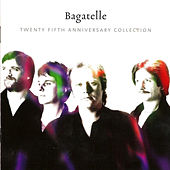 Twenty Fifth Anniversary Collection by Bagatelle