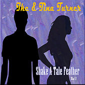 Shake a Tale Feather, Vol. 1 by Ike Turner