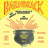 Feast of Irish Folk Songs, Vol.2 by Barnbrack
