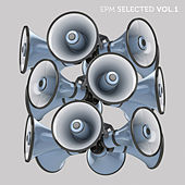 Epm Selected Vol 1 by Various Artists
