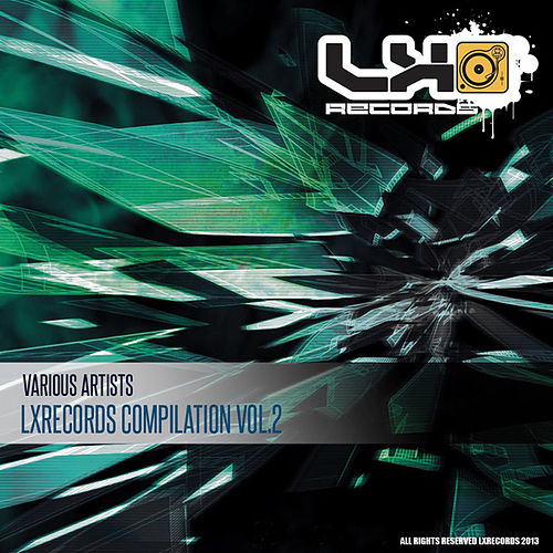 Lxrecords Compilation 02 by Various Artists