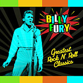 Greatest Rock 'N Roll Classics by Billy Fury