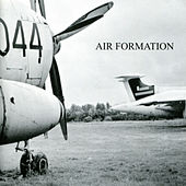 Air Formation - EP by Air Formation